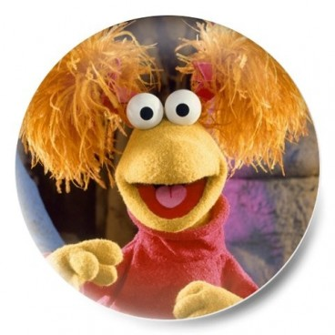 Rosi Fraggle Rock