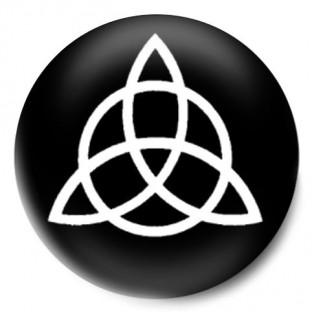 Celta Trisqueta negro