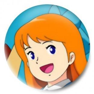 Clara (Heidi)