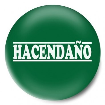 """Hacendaño"""