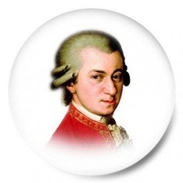 Mozart (Wolfgang Amadeus)