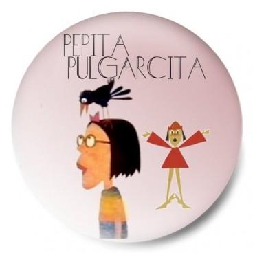 Pepa Perez (Pepita Pulgarcita)
