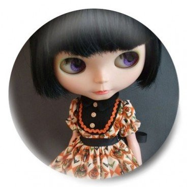 Retro Dolls 1