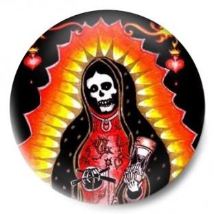 San Muerte (Mexico)
