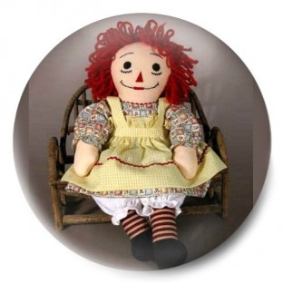 Terror Doll