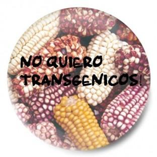No quiero Transgenicos