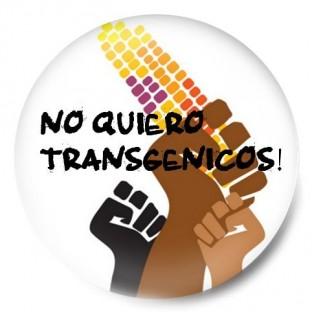 No quiero Transgenicos 2
