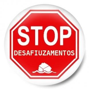 Stop Desafiuzamentos