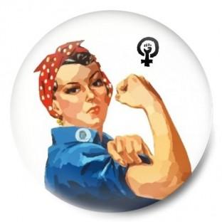 Feminista Clásica
