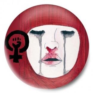 no más lágrimas (feminista)