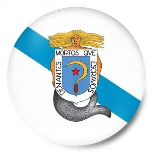 Galicia Denantes Mortos que Escravos