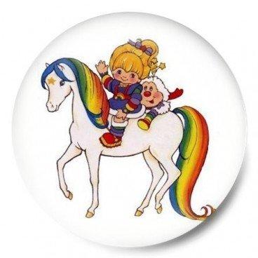 Rainbow Brite 1