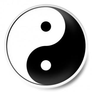 Símbolo yinyan