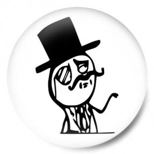 Meme Like a Sir