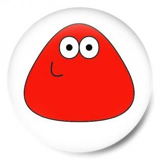 Pou Rojo