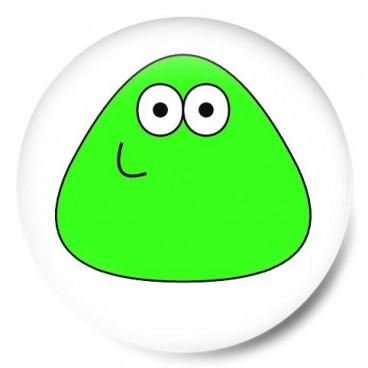 Pou Verde