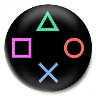 Botones mando Playstation