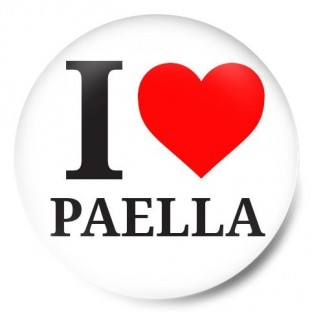 I Love Paella