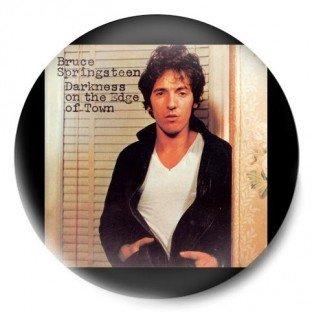 Bruce Springsteen Darkness