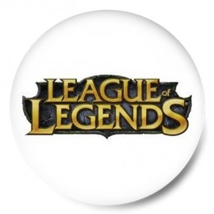 League of legends 1