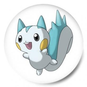 Pokemon Pachirisu