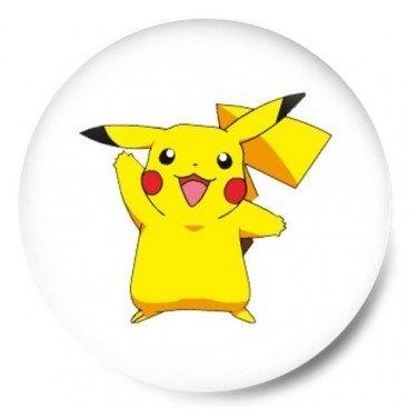 Pokemon Picachu