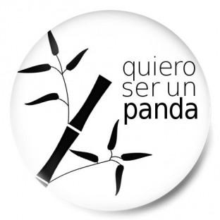 Quiero ser un Panda NSP