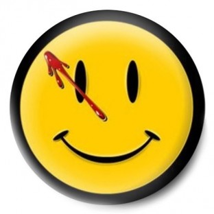 Smilie Watchmen