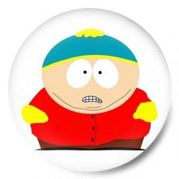 South Park Carman