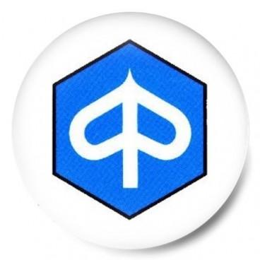 Moto Piaggio Logo