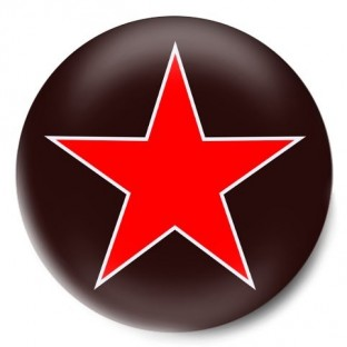 Estrella Roja revolucionaria