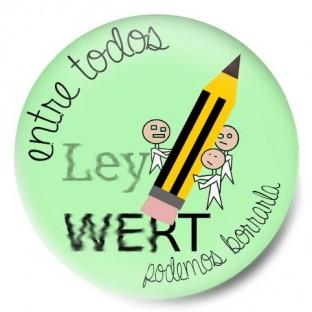 Borrar la Ley Wert (entre todos podemos)