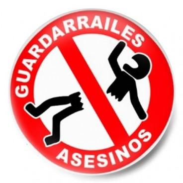 Guardarrailes Asesinos (moto)