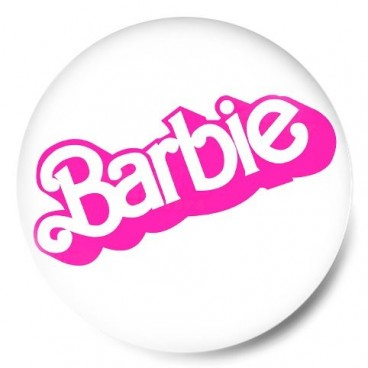 Barbie Logo 1