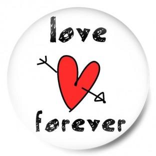 Love forever corazon