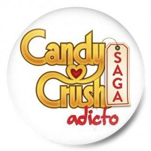 Candy Crush adicto