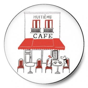 Dog's Cafe