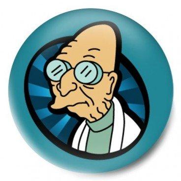 Futurama Farnsworth