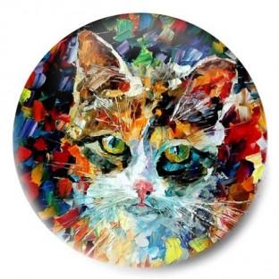 Gato Colorista