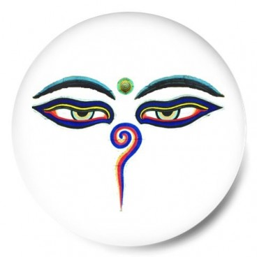 Ojos Buda 1