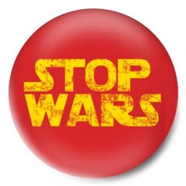 Stop Wars 2