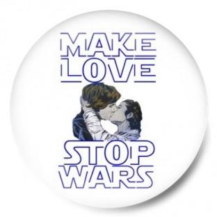 Stop Wars 3