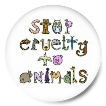 Stop Cruelty Animals