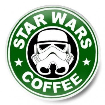 Star Wars Cafe