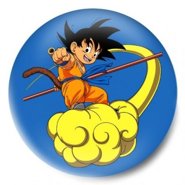 Dragon Ball 4