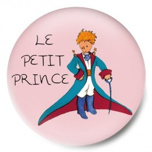 """Principito """"Le Petit Prince"""""""