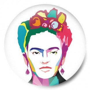 Frida Pop Art