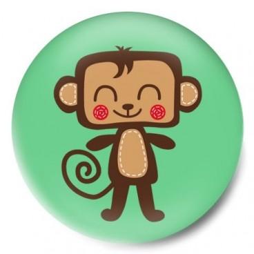 Haciendo el mono