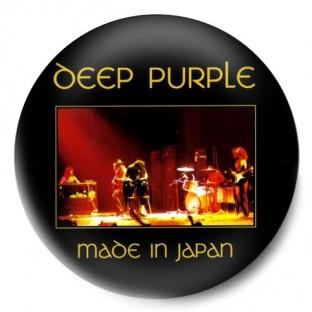 Deep purpple