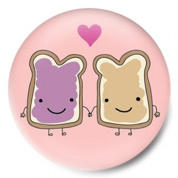 tostadas del amor